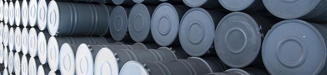 déchets industriels